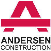 Andersen Construction logo