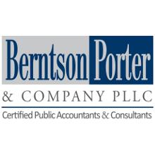 Berntson Porter logo